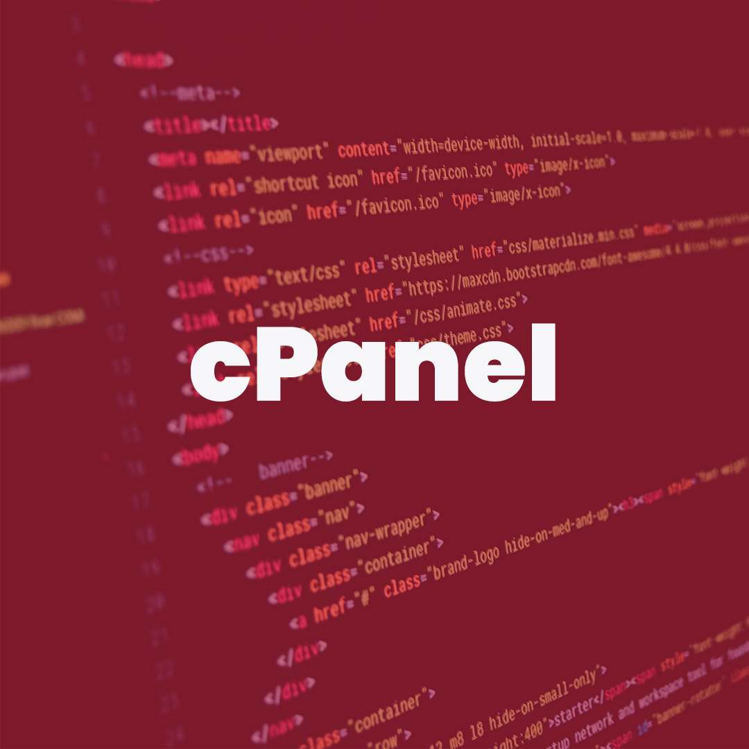 cPanel Product Category
